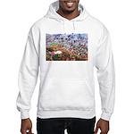 Montreal City Hooded Sweatshirt