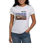 Montreal City Signature upper Women's T-Shirt