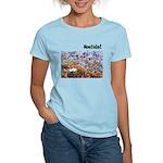 Montreal City Signature upper Women's Light T-Shir