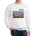 Montreal City Signature upper Sweatshirt