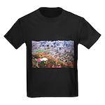Montreal City Signature upper Kids Dark T-Shirt