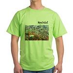 Montreal City Signature upper Green T-Shirt