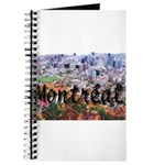 Montreal City Signature cente Journal