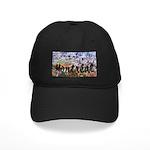 Montreal City Signature cente Black Cap