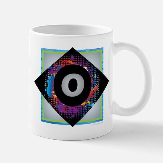 Unique W o l f Mug