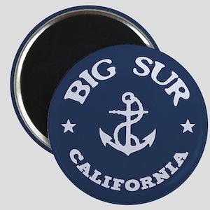 Big Sur Anchor Magnet