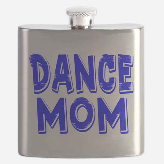 Unique Proud mommies Flask