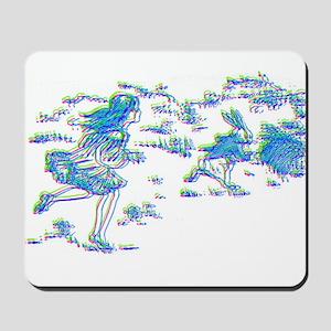 Alice Mousepad