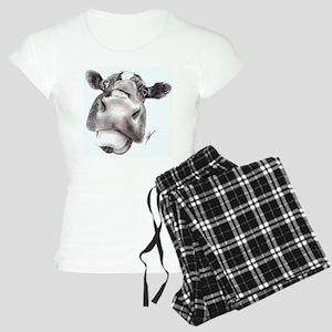 Mad Cow pajamas