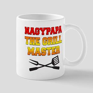 Nagypapa The Grill Master Drinkware Mugs
