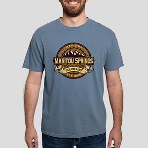 Manitou Springs Sepia T-Shirt