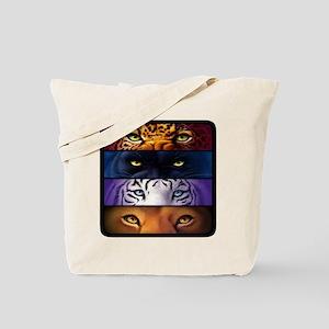 Panthera! 3 Tote Bag