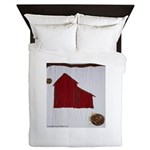 Barn Queen Duvet