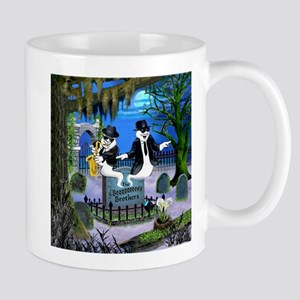 The Boos Brothers Mugs