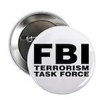 FBI Terrorism Task Force Button