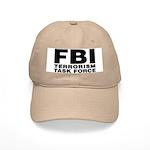 FBI Terrorism Task Force Cap