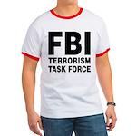 FBI Terrorism Task Force Ringer T