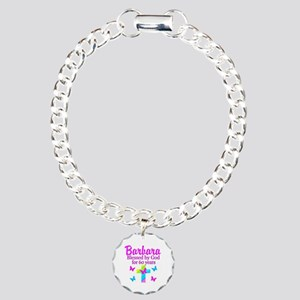 DELIGHTFUL 60TH Charm Bracelet, One Charm