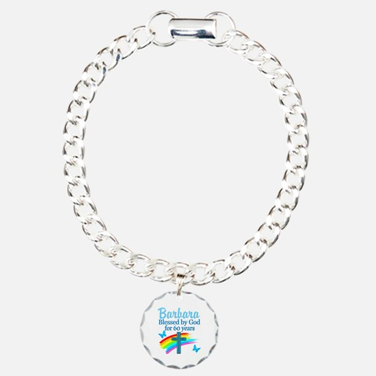 DELIGHTFUL 60TH Bracelet