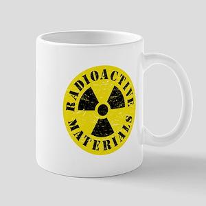 Radioactive Materials Mug