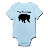 Grizzly bear Bodysuits