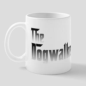 Dogwalker Mug