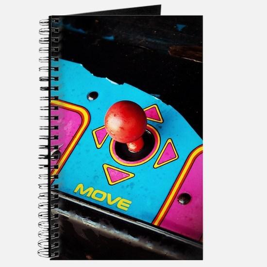 Cute Joystick Journal