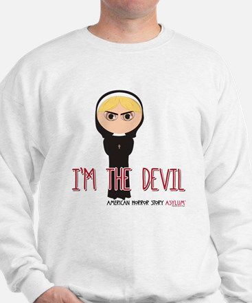 American Horror Story Chibi Sister Mary Sweater