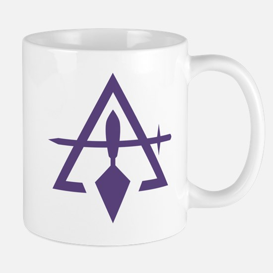 Cute Cryptic Mug
