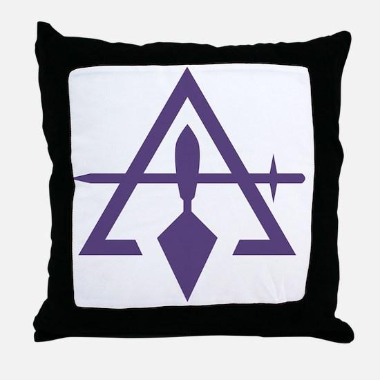 Funny Select Throw Pillow