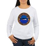 USS HOLLAND Women's Long Sleeve T-Shirt