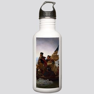 Washington Crossing th Stainless Water Bottle 1.0L
