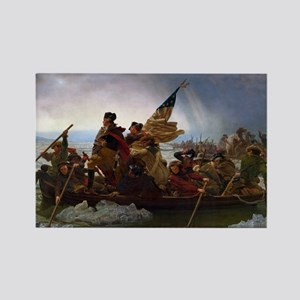 Washington Crossing the Delaware Magnets