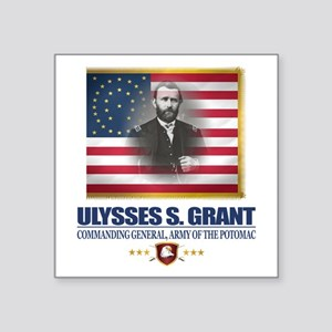 Grant (Northern Commanders) Sticker