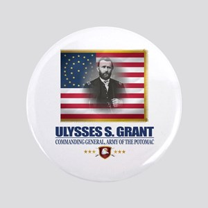 Grant (Northern Commanders) Button
