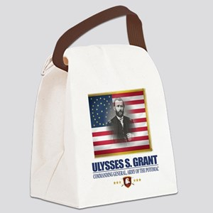 Grant (Northern Commanders) Canvas Lunch Bag