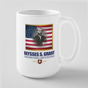 Grant (northern Commanders) Mugs