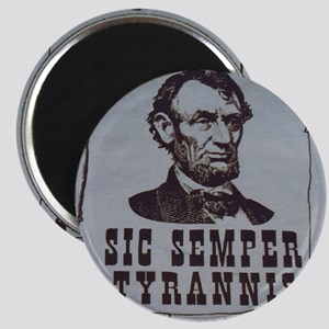 Honest Abe Magnet