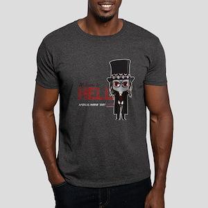 American Horror Story Chibi Papa Legb Dark T-Shirt