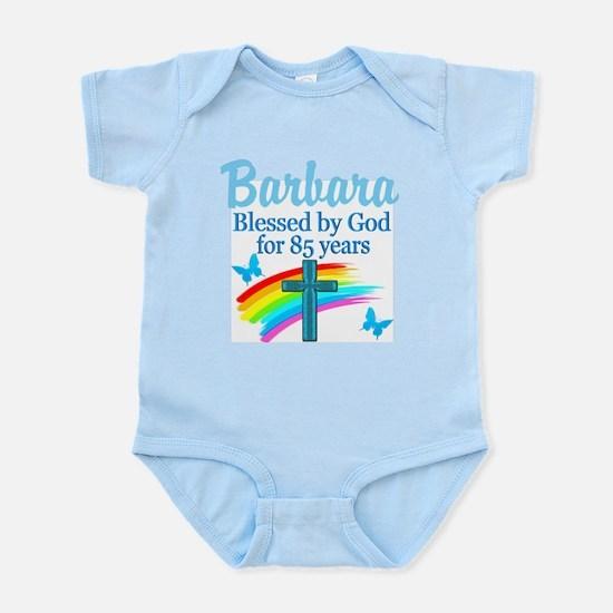 JOYOUS 85TH Infant Bodysuit