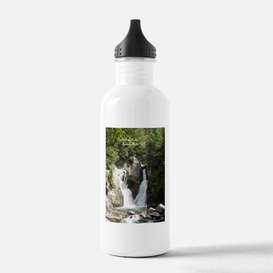 Cute Falls Water Bottle