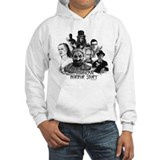 Americanhorrorstorytv Light Hoodies
