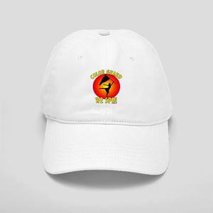 Color Guard - We Spin Cap