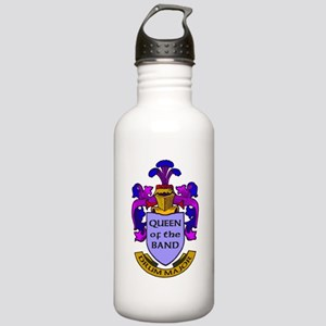 Drum Major - Queen of Stainless Water Bottle 1.0L