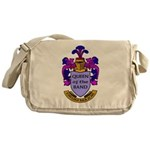 Drum Major - Queen of the Band Messenger Bag