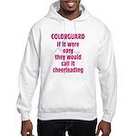 Colorguard Pride Hooded Sweatshirt