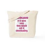 Colorguard Pride Tote Bag