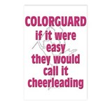 Colorguard Pride Postcards (Package of 8)