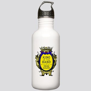 Drum Major: King of th Stainless Water Bottle 1.0L