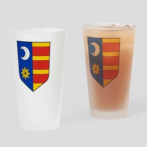 Flag Drinking Glass